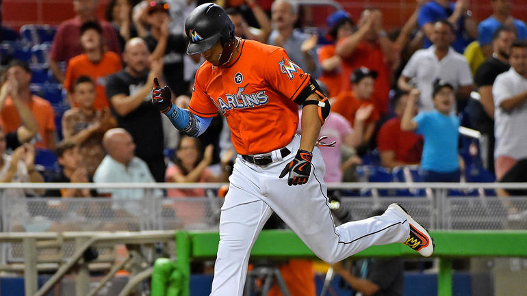MLB: Colorado Rockies at Miami Marlins