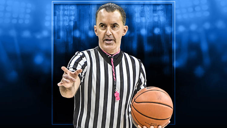 Candid Coaches Who Is The Best Referee In College