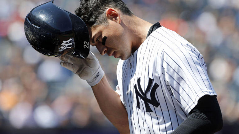 Ellsbury likely to begin season on DL and it could be a good thing for the Yankees