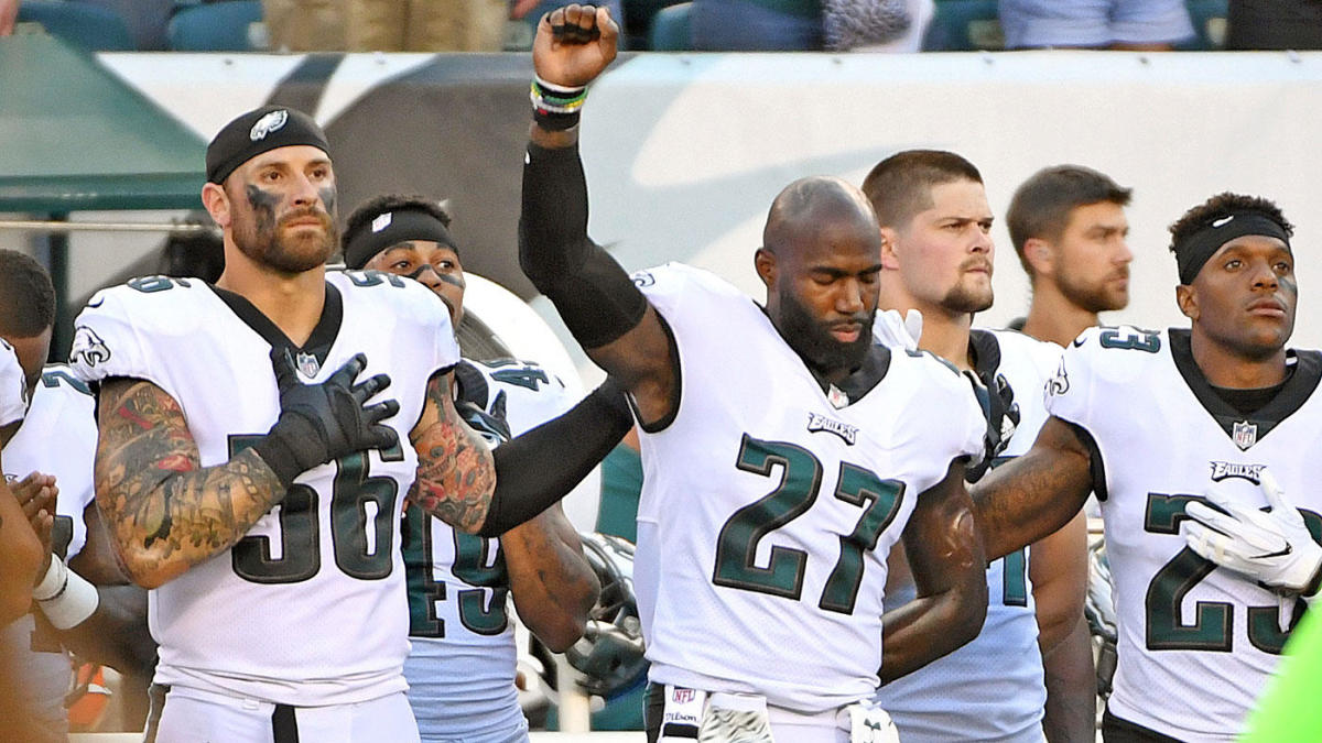9f92d0af 2018 Super Bowl: If Eagles win, Chris Long will skip the White House visit  again - CBSSports.com