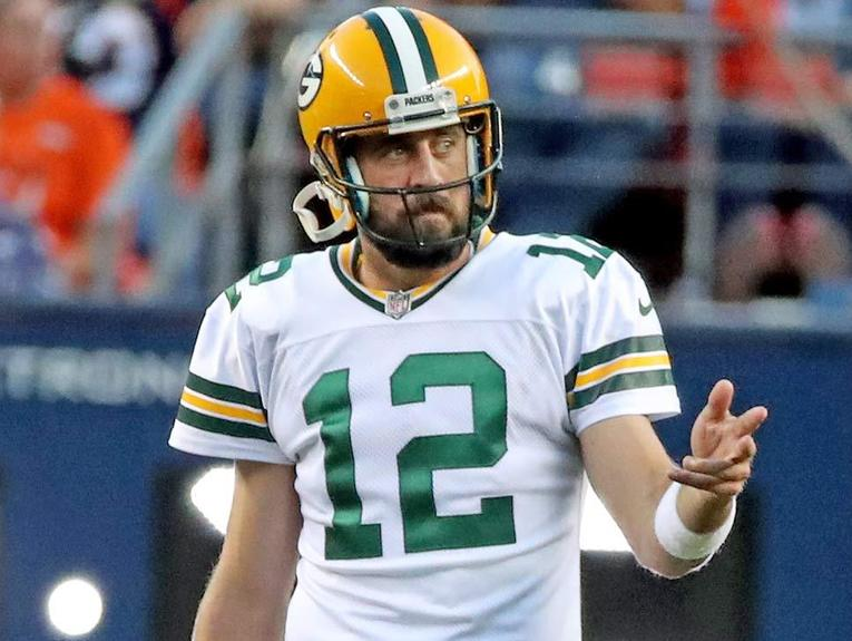 Nfl Rodgers