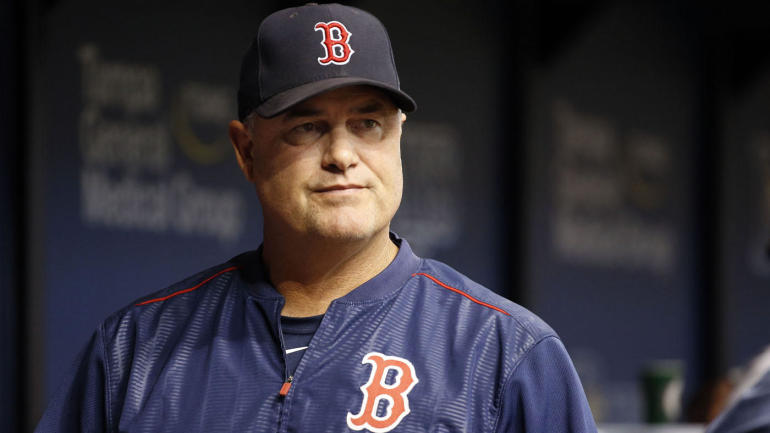 When it comes to firing MLB managers, nobody really knows what they are doing