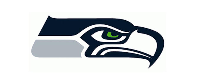 Image result for seahawks logo