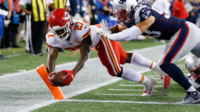Get the latest Kansas City Chiefs news, photos, rankings, lists and more on Bleacher Report.