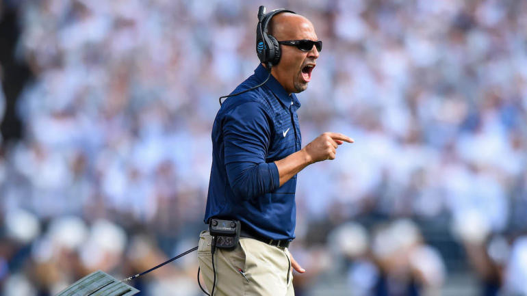 Penn State vs. Kent State odds: 2018 college football picks, predictions from expert who's 7-1 on Nittany Lions games
