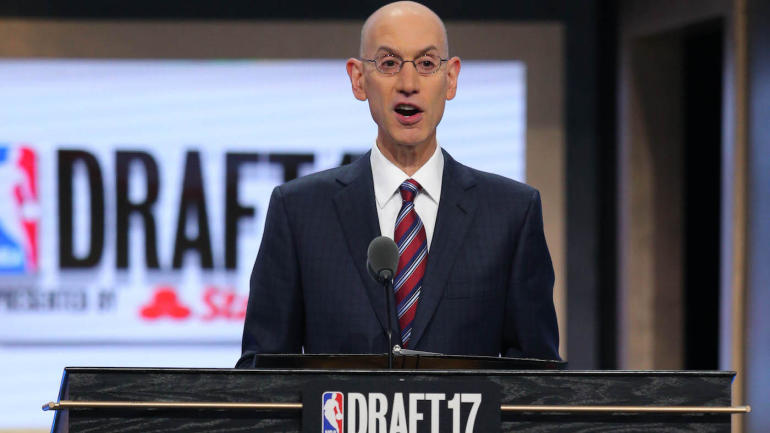 2018 NBA Draft order: Where will your favorite team be picking on draft night?