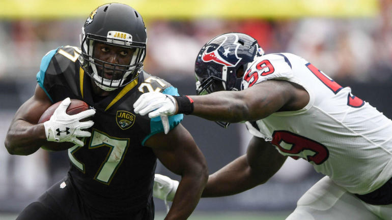 NFL Week 2: How to watch, live stream the Titans and Jaguars on CBS All Access