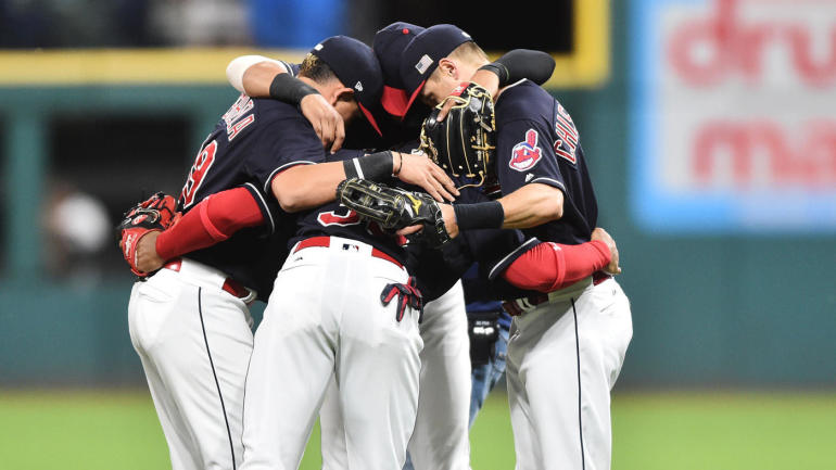 wednesday mlb scores  highlights  news  updates  indians