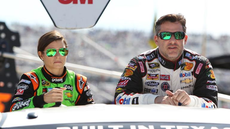 Tony Stewart supports Danica Patrick after news she won't return in 2018