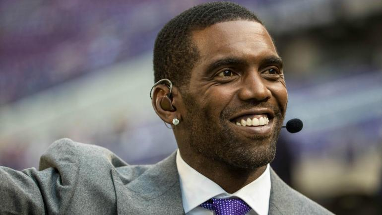 Randy Moss And Ray Lewis Headline 108 Nominees For Hall Of