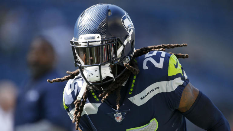 2f402afdd31 Richard Sherman rips NFL for catering to gamblers with league injury report  system - CBSSports.com