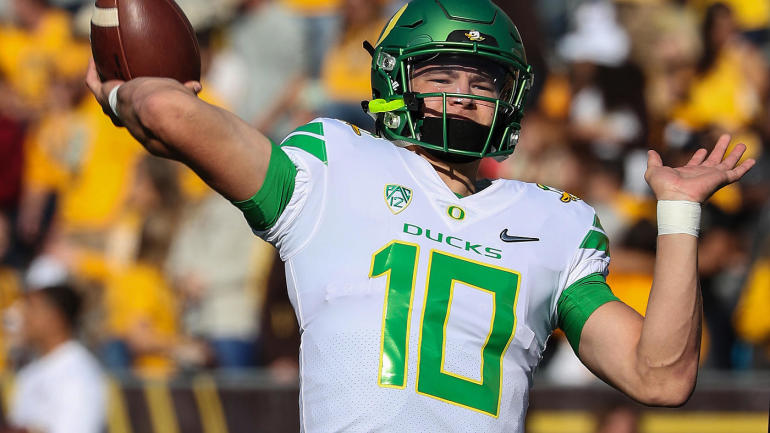 Stanford vs. Oregon odds: 2018 college football odds, picks from red-hot analyst who's 7-1 on Cardinal games