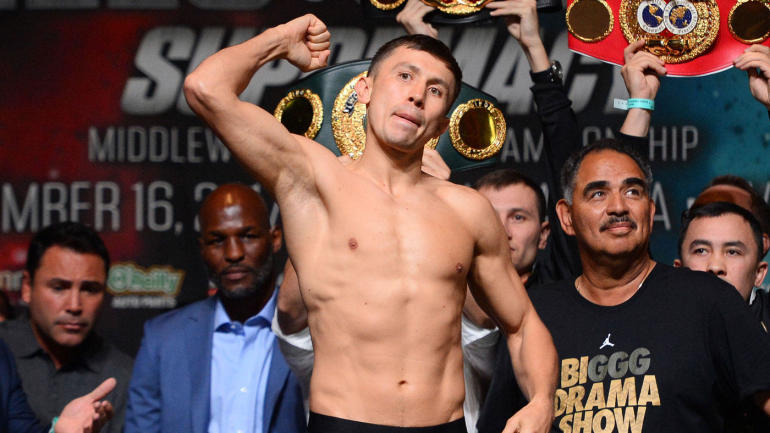 Canelo vs. GGG results: Twitter reacts to the bizarre decision from the judges - CBSSports.com