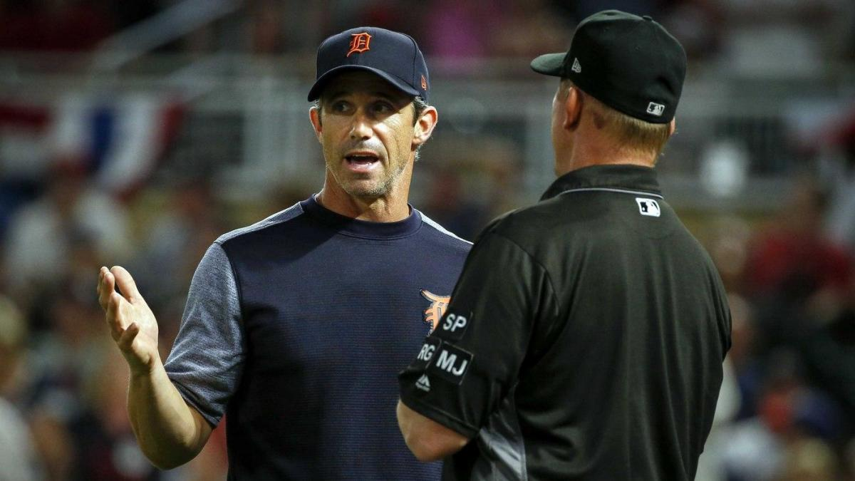 Astros manager rumors: Brad Ausmus joins Dusty Baker, Buck Showalter, John Gibbons as candidates for job