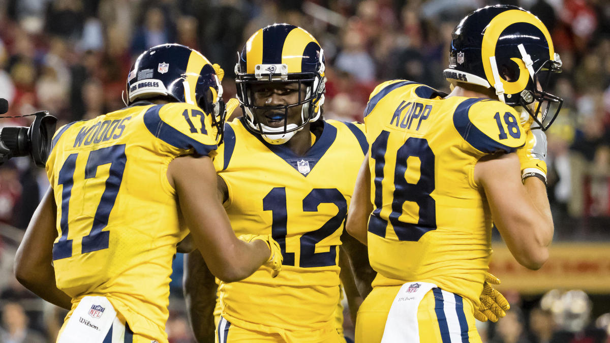 dbf3fe91 2019 Fantasy Football Draft Prep: Handicapping the league's most ...