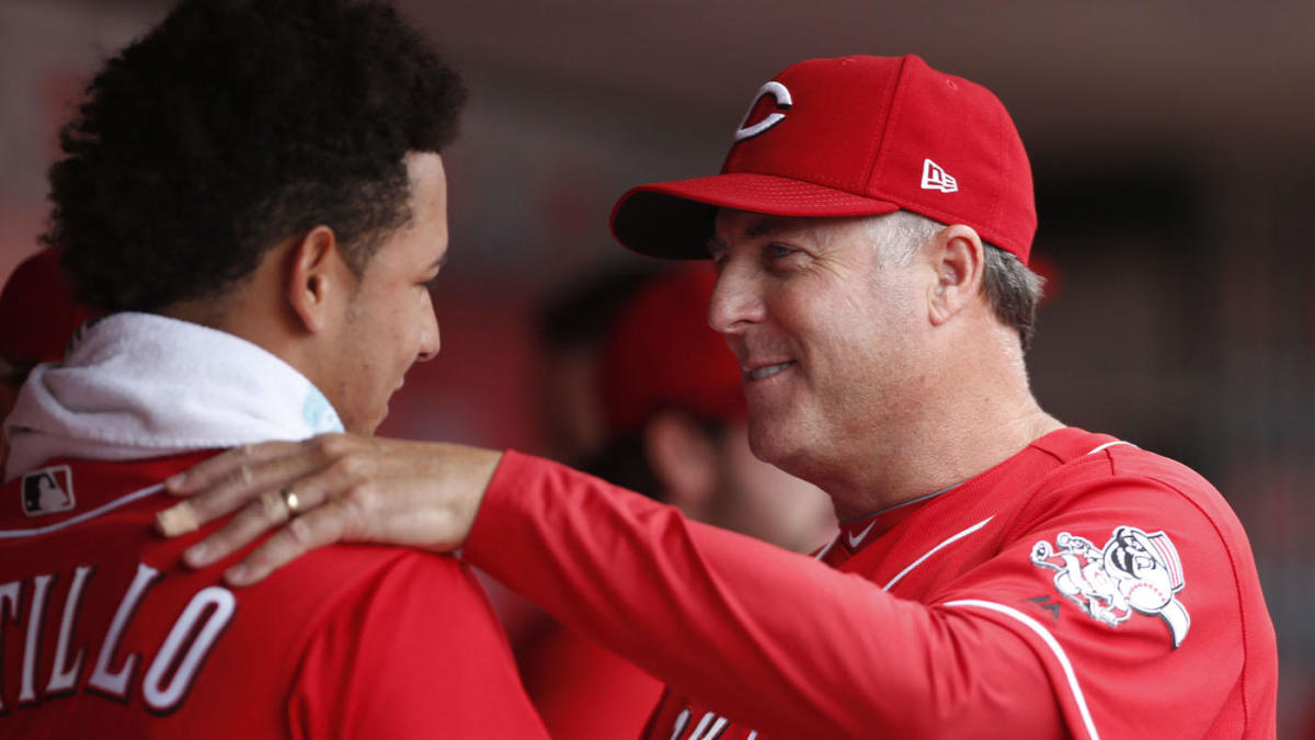Phillies manager Joe Girardi hires former Reds manager Bryan Price as pitching coach