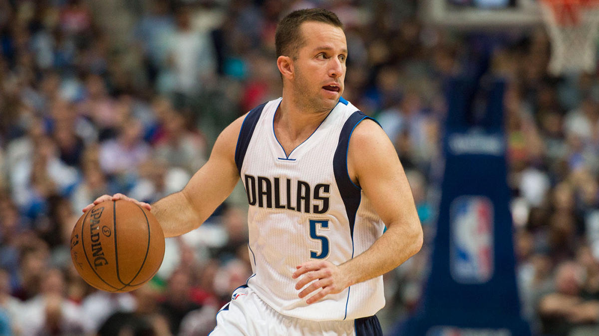 J.J. Barea returns to Mavericks on one-year deal, expects to be fully ready for training camp after tearing Achilles in January