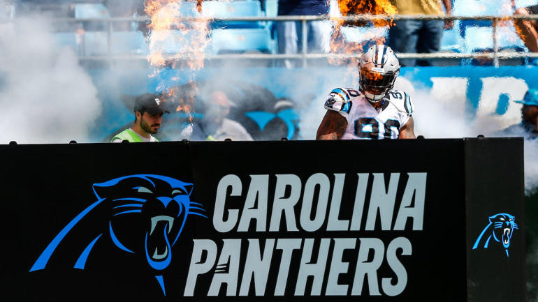 Captain Munnerlyn: Panthers players 'scared' about ...