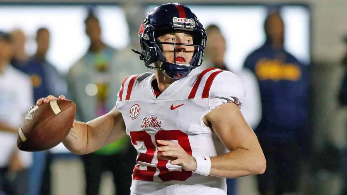 70afc28ae NCAA grants QB Shea Patterson immediate eligibility to play for Michigan in  2018 - CBSSports.com