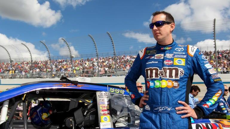NASCAR Playoffs at Kansas: Starting lineup, TV channel, live stream, updates