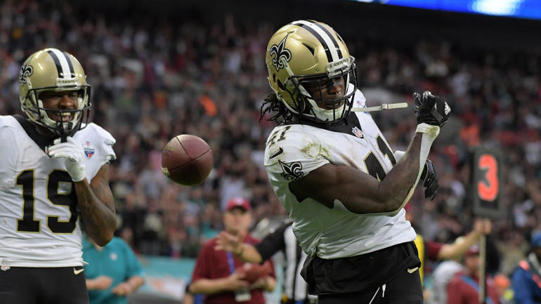week 6 fantasy football projections Fantasy owners might have something close to fear in their hearts after hunter henry, trevor siemian and josh lambo led the way in scoring after a thursday night.
