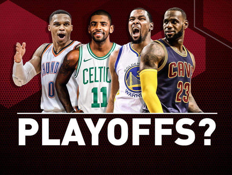 Nba Team 2017 18 Projected Win Total Playoff Chances Spurs