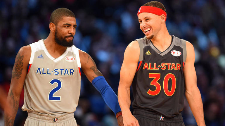 NBA changes 2018 All-Star Game format, eliminates ...