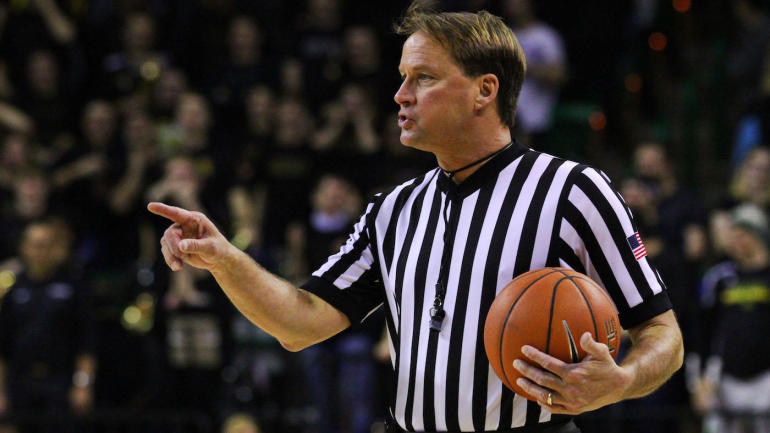 Report Referee Files Federal Lawsuit Against Kentucky