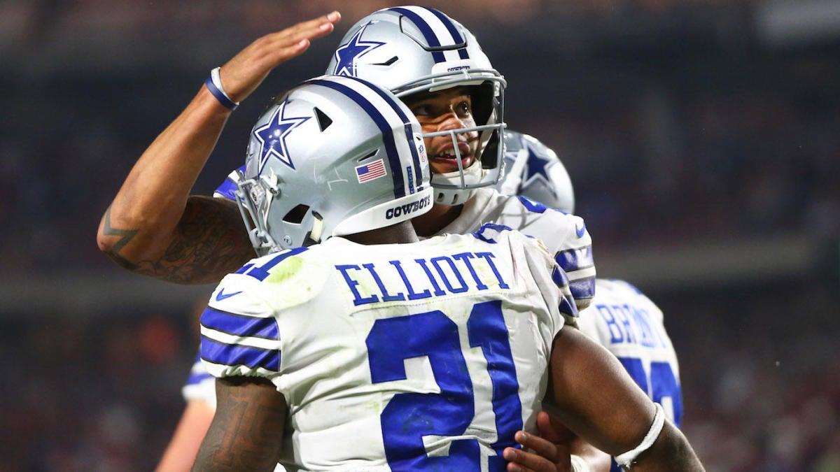 06d72846 Regrading the 2016 NFL Draft: Cowboys, Falcons, Bengals earn high ...