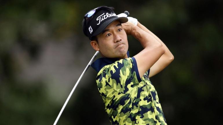 WATCH: Kevin Na drains eagle hole-out, Cameron Smith leads CIMB Classic