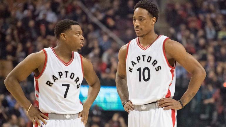 NBA Playoffs 2018: Raptors beat Wizards, snap 10-game losing streak in Game 1s