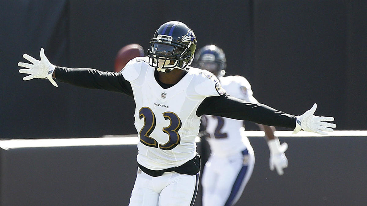 Ravens announce release of veteran safety Tony Jefferson after three seasons