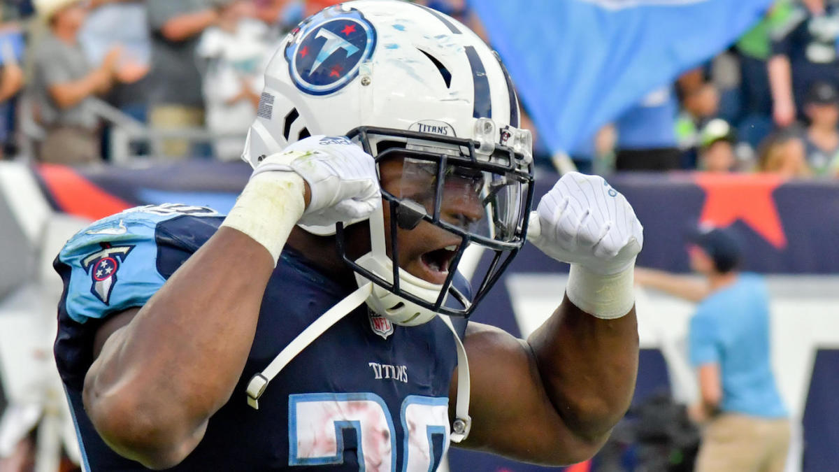 DeMarco Murray reportedly donates $50,000 to Las Vegas police ...