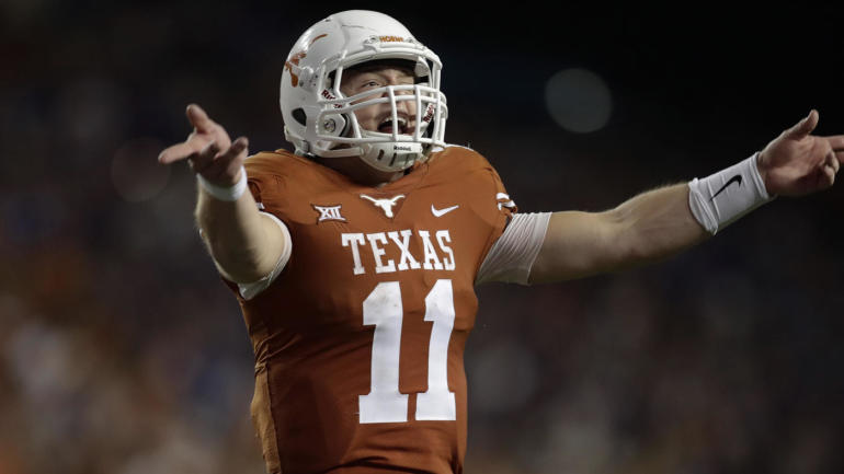 College Football Winners And Losers Week 6 Strong Showing From State Of Texas