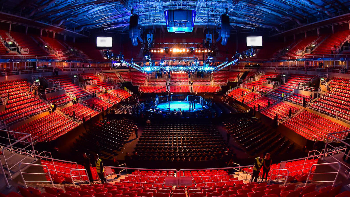 Coronavirus updates: Bellator 241 fight card to be held without ...
