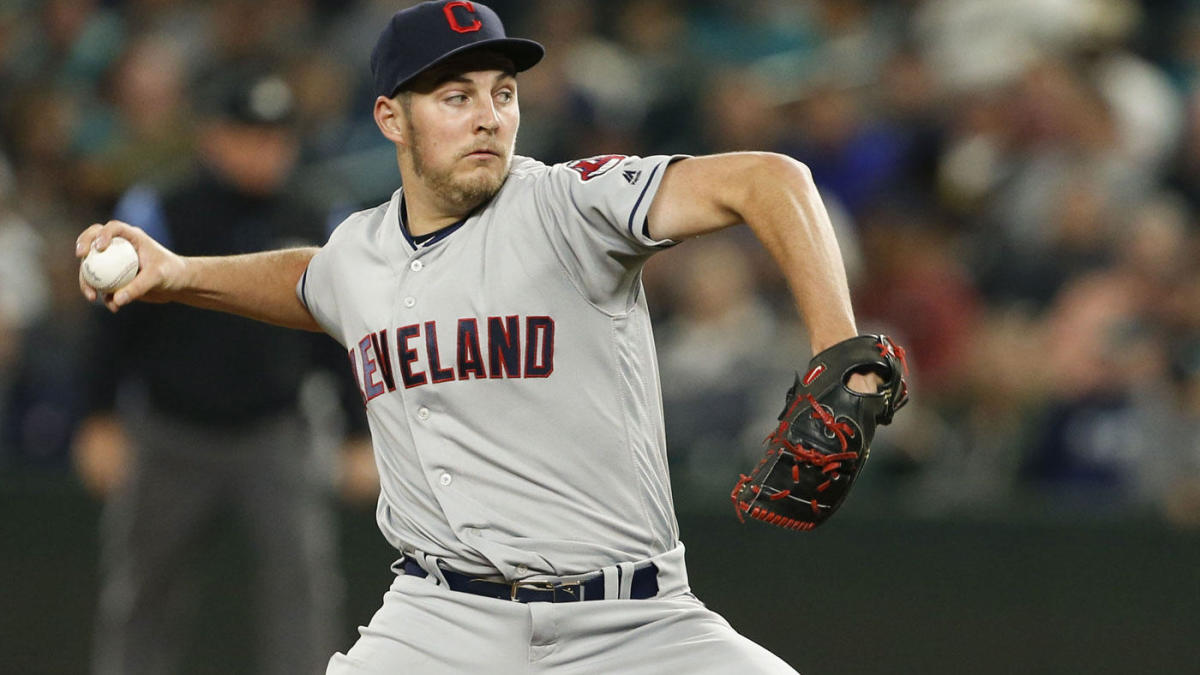 indians pitcher trevor bauer insinuates there s something fishy going on with astros pitchers and mlb rules cbssports com indians pitcher trevor bauer insinuates