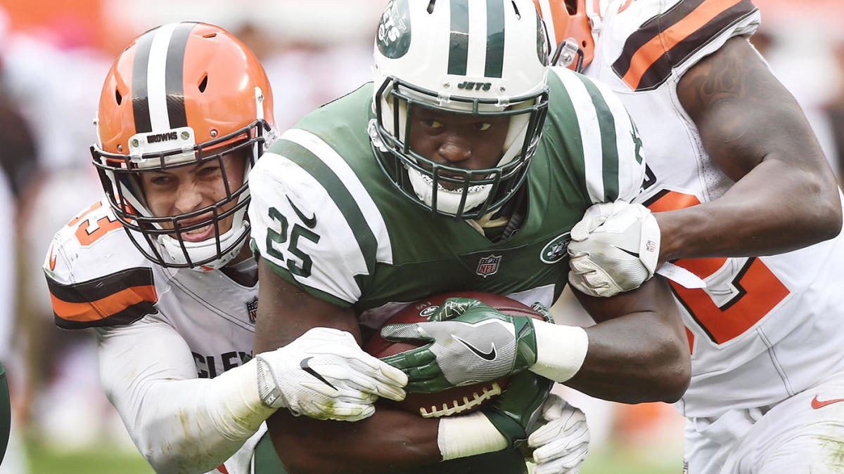 Fantasy Football Waiver Wire, Week 15: Best players to add from top-rated expert