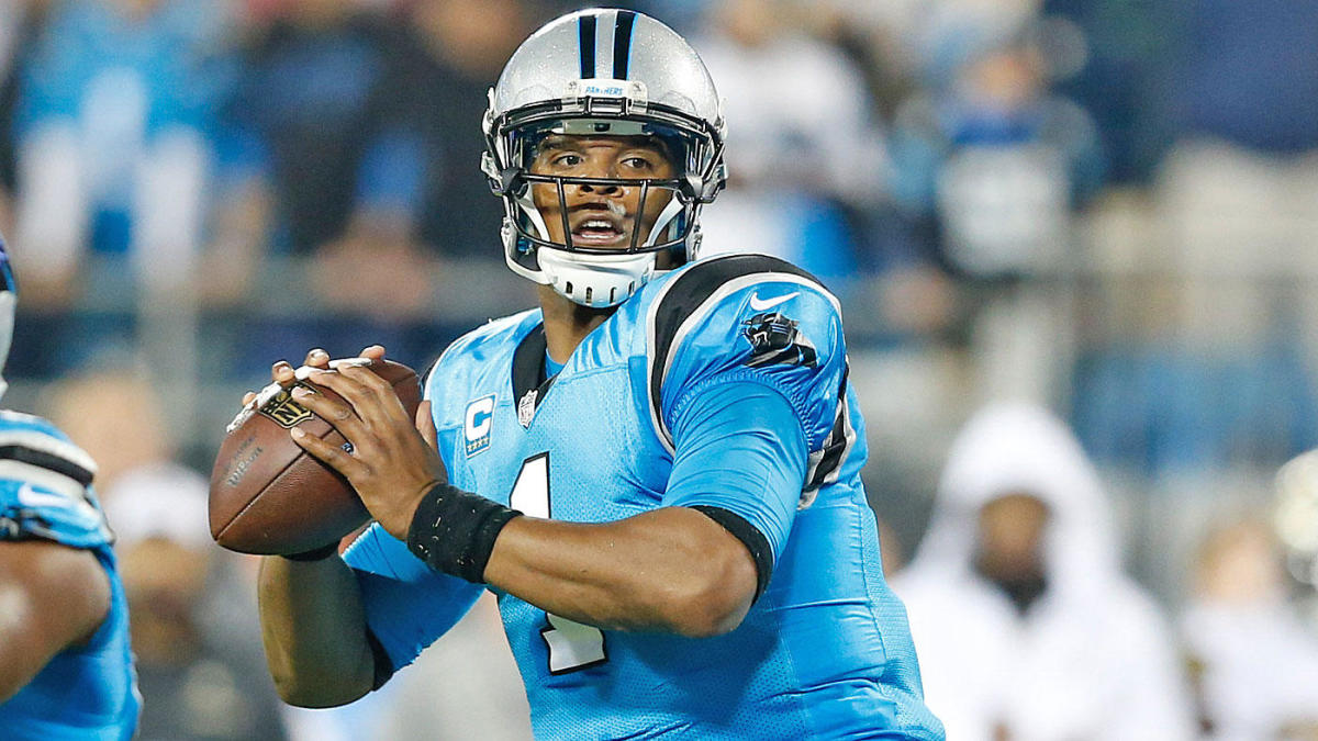 c20c95433 Cam Newton throws at minicamp: Here's what it means for the Panthers and  their QB
