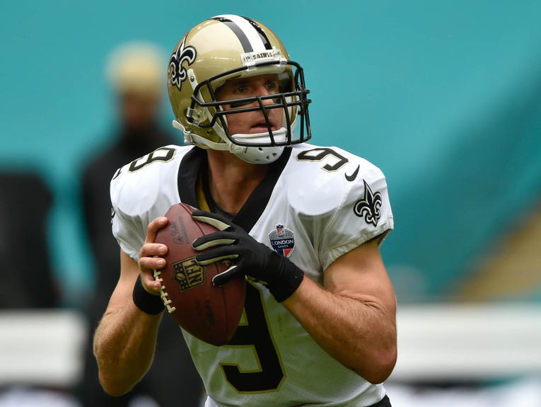 NFL: International Series-New Orleans Saints at Miami Dolphins