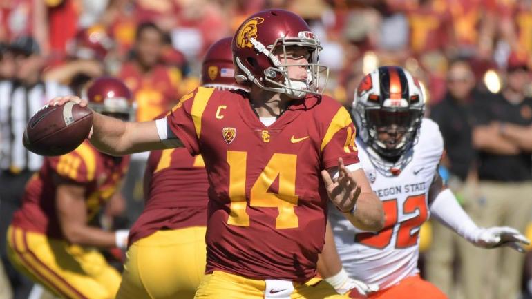 Utah at No. 13 USC: Prediction, pick, line, odds, TV ...