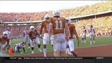 WATCH: Ehlinger's keeper gives Texas the lead