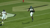 WATCH: UCF scores on first drive against ECU