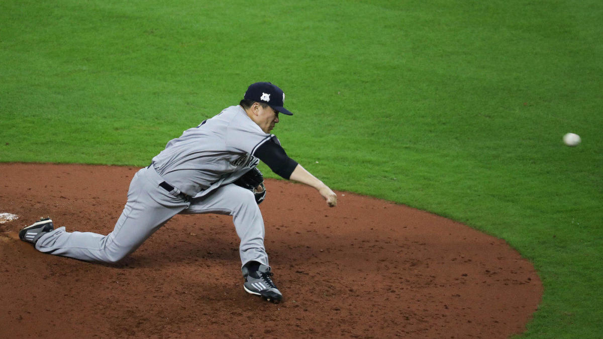 Despite losing to Keuchel, the Yankees can take five positives from