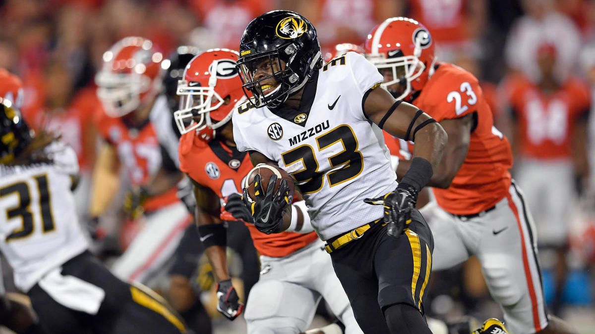 Missouri vs. South Carolina odds, line: 2020 college football picks, Week 12 predictions from proven model