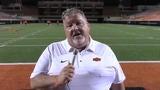 Robert Allen on OSU Beating Baylor