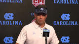 ICTV: Larry Fedora On NCAA Decision