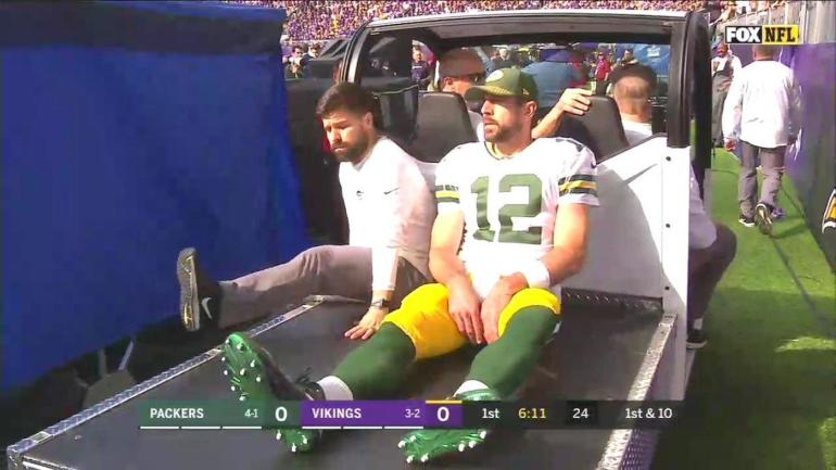 Aaron-rodgers-cart-packers