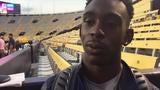 Auburn DB Stephen Roberts on defensive struggles against LSU