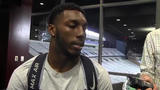 ICTV: Cayson Collins on Making Plays for the Defense