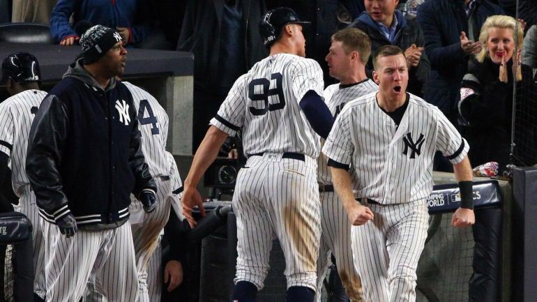 Yankees-win